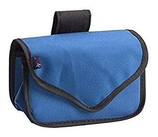 Drive Agewise Walker Rollator Eyeglass Case, Blue
