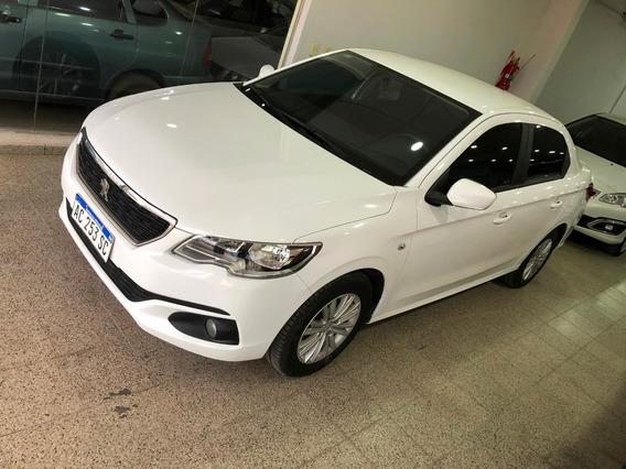 Peugeot 301 2018 1.6 Hdi Allure
