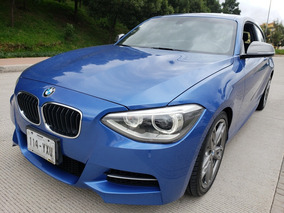 Bmw Serie 1 3.0 3p M135ia At 2014
