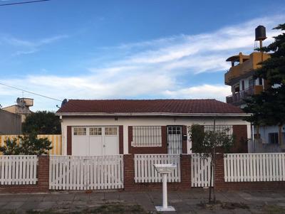 Casa En Mar Del Tuyú A 250mts Del Mar