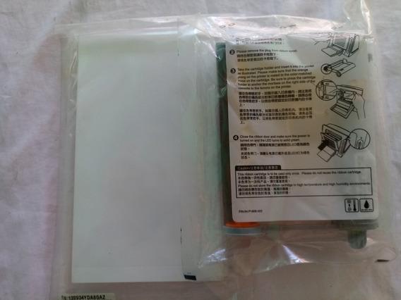 Papel Hiti S 420 Para Impressora Digital Contendo 50 Folhas