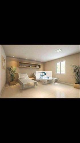 Apartamento Com 3 Dormitórios À Venda, 70 M² Por R$ 283.500,00 - Piratininga - Niterói/rj - Ap0211