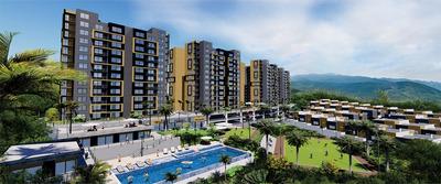 Apartamentos Natura Club Parque Residencial