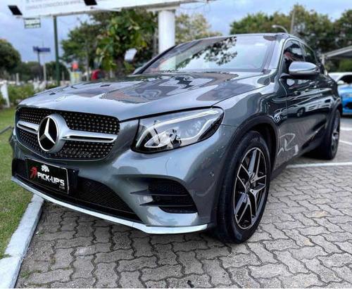 Imagem 1 de 8 de Mercedes-benz Classe Glc 2.0 Sport Turbo 4matic 5p 1602 Mm