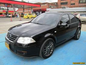 Volkswagen Jetta Europa 2000cc Mt Aa