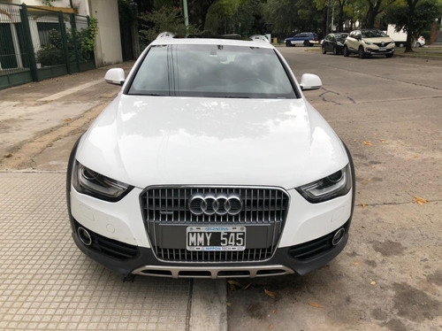 Audi A4 Allroad 2.0 T Fsi Quattro