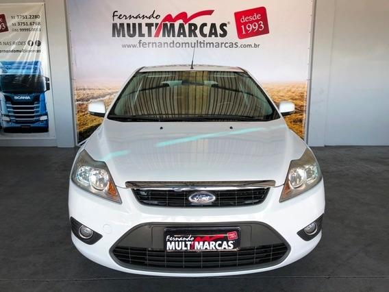 Ford Focus Hatch 1.6 Glx