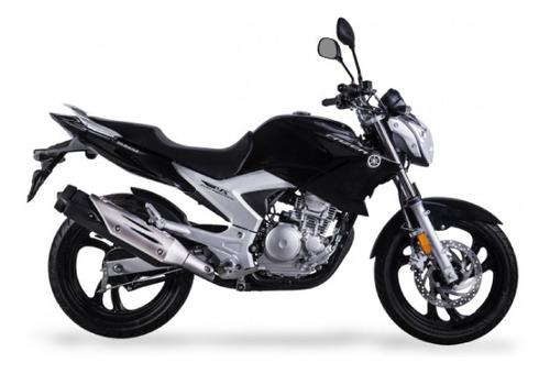 Yamaha Ys 250 Fazer 2018 0km