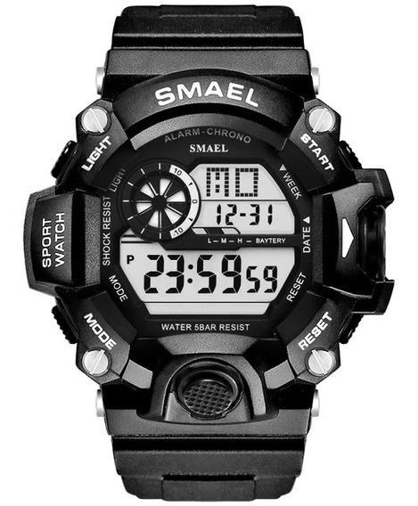 Relogio Smael - Modelo 1385