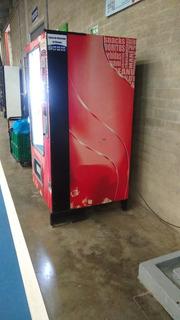 Maquina Dispensadora Ams 39 Combi. Maquina Vending