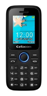 Celular Barato Cellacom M137 - Colores Varios - Simil Nokia 1100