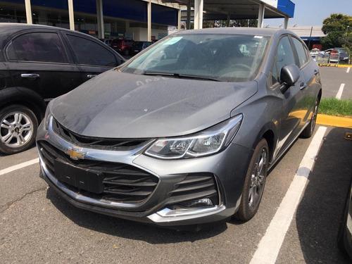 Chevrolet Cruze Lt 5p 1.4t Af