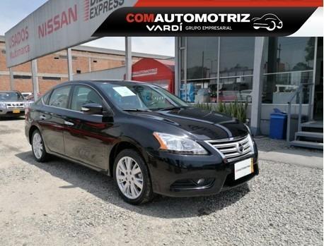 Nissan Sentra Exclusive Id 38123 Modelo 2014