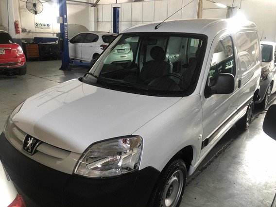 Peugeot Partner Urbana Confort 1.6 Hdi