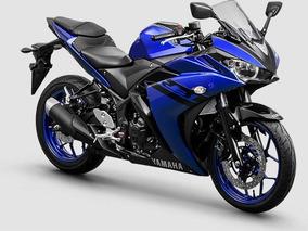 Yamaha R3 Yzf Abs