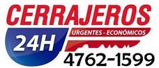 Cerrajeria 24 Horas Casas Automotor Llaves Codificadas Urg.