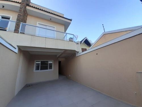 Imagem 1 de 11 de Casa Para Venda No Bairro Vila Augusta Em Guarulhos - Cod: Ai23838 - Ai23838