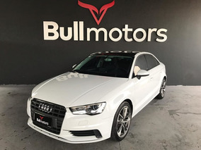 Audi A3 Sedan Attraction Tfsi 1.4 2015