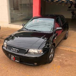 Audi A3 1.8t 150cv Manual 2004