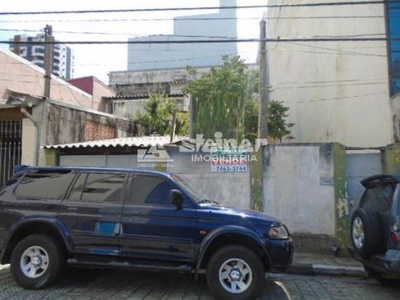 Venda Terreno Até 1.000 M2 Centro Guarulhos R$ 550.000,00 - 27185v