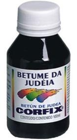Betume Da Judéia Corfix 100ml