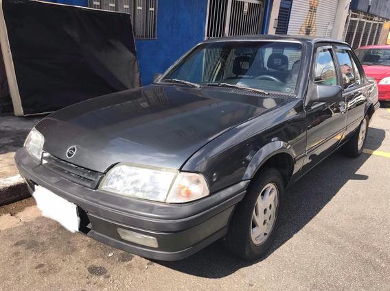 Chevrolet - Monza Gls 2.0 - 1997