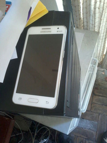 Imagem 1 de 2 de Samsung Galaxy Core 2 Duos