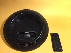 Jbl Dock Station On Stage 3