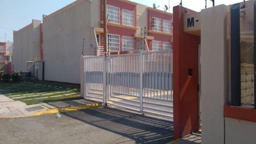 !renta De Casa Nueva En Tecámac!