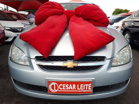 Chevrolet Classic Ls 1.0 Vhc Flexpower 4p 2012