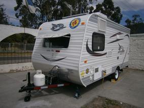 Casa Rodante, Caravana, Motorhome, Auto Caravana, Camping