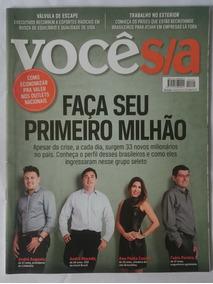 Revista Você S/a 209 - Dezembro De 2015