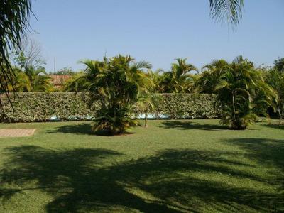 Chácara Residencial À Venda, Condomínio Chácaras Carolina, Itu. - Ch0002