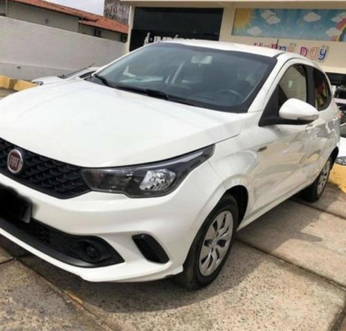 Fiat Argo 2018 1.0 Drive Flex 5p