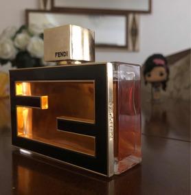 Perfume Fan Di Fendi Extreme Feminino Original 75ml Edp