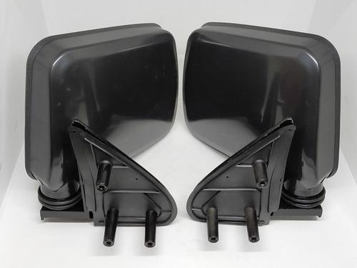 Imagen 1 de 8 de Espejo Lateral Nissan Np300  99-15 Pick Up D21 94-07 Juego