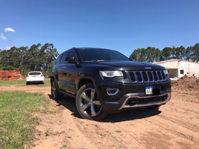Jeep Grand Cherokee 3.6 Limited 286hp Atx 2015