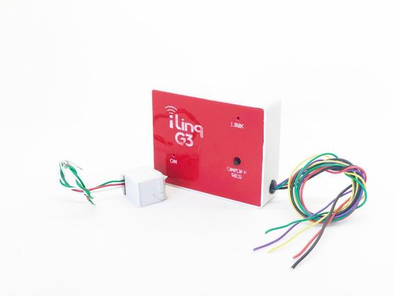 Discadora Wifi P/ Alarmes E Cerca Elétrica Com Aplicativo