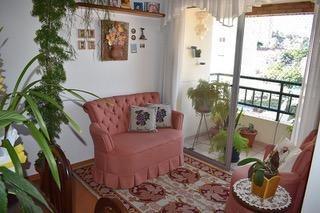 Apartamento Residencial Em São Paulo - Sp - Ap0496_sales