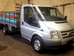 Ford Transit 125 T350 - 2013 (caminhonete)