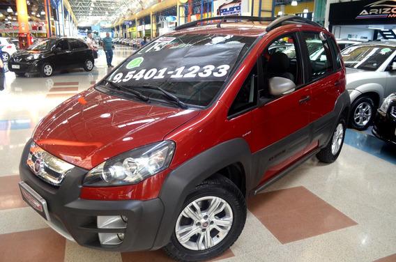 Fiat Idea Adventure 1.8 Flex Top De Linha!! Maravilhosa!!!