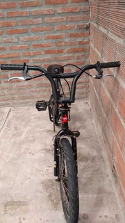 Bicicleta Olmos Freestyle R20