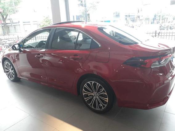 Toyota Corolla Seg 2.0 Cvt Okm 2020 Linea Nueva Promocion