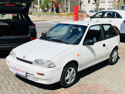 Imagem 1 de 9 de Suzuki Swift Hatch 1995