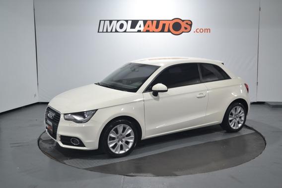 Audi A1 1.4t Ambition 3p S-tronic A/t