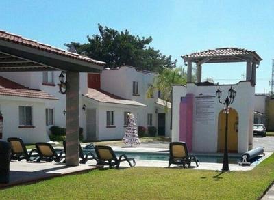 Excelente Oprtunidad Hermosa Casa En Condominio Los Sabinos