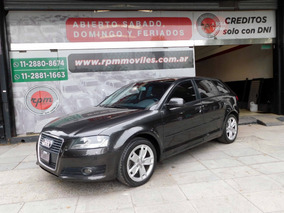 Audi A3 2.0 T Fsi Stronic 200cv 2009 Rpm Moviles