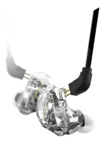 Fone In Ear Stagg Spm 235 - Tipo Se215 Se425 - Nf E Gtia