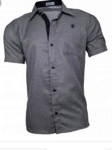 Camisa Masculina 3si