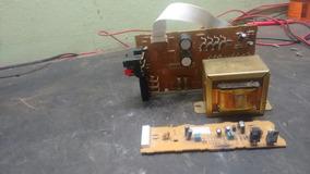 Transformador De Som Gradiente Modelo As30/2